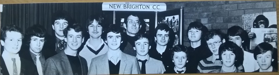 1982 Prize giving NBCC